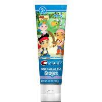 zubná pasta Crest pre deti